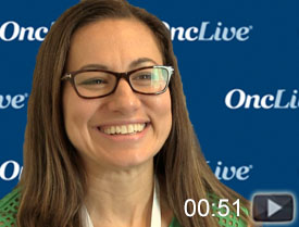 Dr. McKay on FDA Approval of Nivolumab/Ipilimumab in Frontline RCC