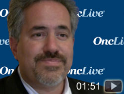 Dr. Mesa on NCCN Guidelines for MPNs