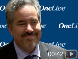 Dr. Mesa on Upcoming Updates to NCCN Guideline for MPNs