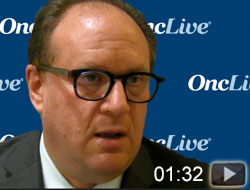 Dr. Niesvizky on Sequencing Therapies for Patients With Multiple Myeloma