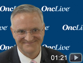 Dr. Penson on the Eligibility Criteria for PARP Inhibitors in Advanced Ovarian Cancer