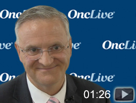 Dr. Penson on Biomarkers of Response to PARP Inhibitors in Ovarian Cancer