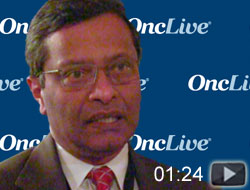 Dr. Ramanathan on Treatment Resistance in Pancreatic Cancer