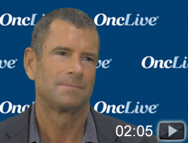 Dr. Randall on the SAFETY Trial in Soft Tissue Sarcoma