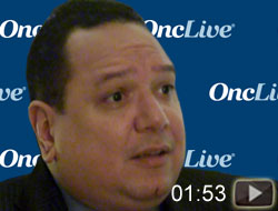 Dr. Santos on Exciting Advancements in Field of Lung Cancer