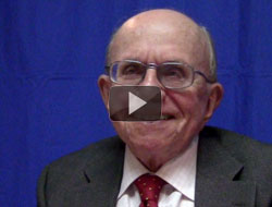 Dr. Richard T. Silver Discusses the Use of Interferons in MPNs