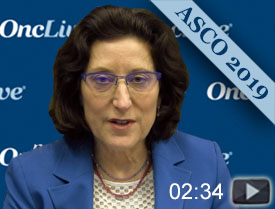 Dr. Rugo on the Phase III SOPHIA Trial in HER2+ Breast Cancer