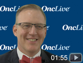 Dr. Wenham on Neoadjuvant Chemotherapy Versus Primary Debulking Surgery in Ovarian Cancer