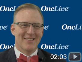 Dr. Wenham on Trials Evaluating IP, IV, and Dose-Dense Chemotherapy in Ovarian Cancer