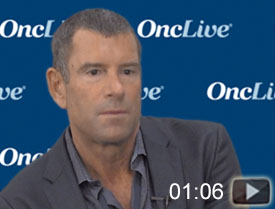 Dr. Randall of Tumor Sequencing Research in Sarcomas