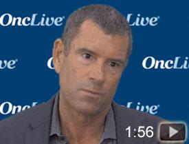 Dr. Randall on Using Pexidartinib to Treat Tenosynovial Giant Cell Tumor