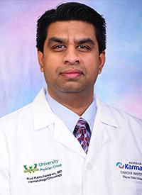 Dr. Radhakrishnan Ramchandren