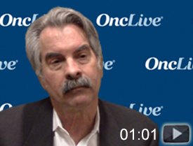 Dr. Radich on Measuring MRD in Hematologic Malignancies