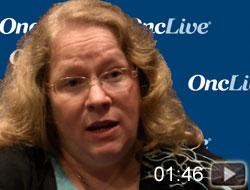 Dr. Siefker-Radtke on PD-L1 as a Biomarker in Bladder Cancer