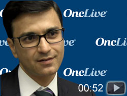 Dr. Rafii on Future Immunotherapy Approaches for Patients With Bladder Cancer