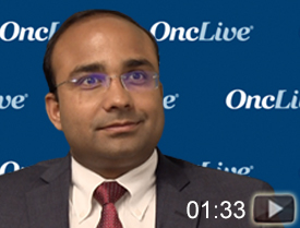Dr. Raghav on Treatment Options in Newly Diagnosed mCRC