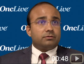 Dr. Raghav on the Utility of ctDNA in CRC