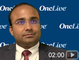 Dr. Raghav on Ongoing Research With Immunotherapy and Targeted Therapy in CRC