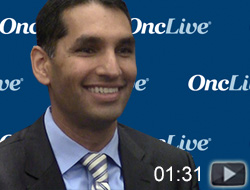 Dr. Tendulkar Discusses Post-Prostatectomy Radiation Therapy