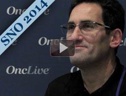 Dr. Raizer Discusses Proton Therapy for Glioma