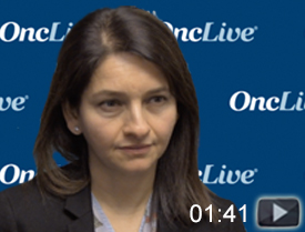 Dr. Raje on the Efficacy of Belantamab Mafodotin in Multiple Myeloma
