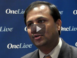 Dr. Ramalingam on Emerging Combination Regimens in NSCLC