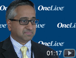Dr. Raman on Hematuria in Urothelial Cancer