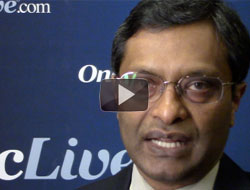Dr. Ramanathan on Biomarkers in Appendix Cancer