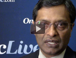 Dr. Ramanathan on an Analysis of the MPACT Trial