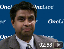 Dr. Ramchandren on the North American Results of the ECHELON-1 Study in Hodgkin Lymphoma
