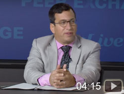 Reviewing Ramucirumab Data for Lung Cancer