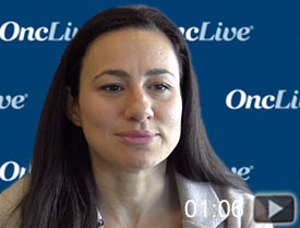 Dr. McKay on Rationale for Real-World Analysis of Radium-223 in mCRPC