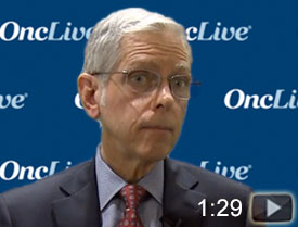 Dr. Henderson on Accessibility of Proton Therapy in Prostate Cancer