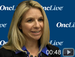 Dr. Leslie Randall Discusses Evidence Supporting BRCA Testing in Ovarian Cancer