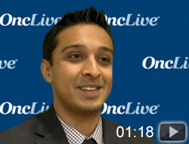 Dr. Ranganath on Treatment Considerations in Nonmetastatic Prostate Cancer