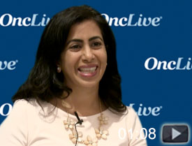 Dr. Rao on the SOFT Trial in Patients With Premenopausal Breast Cancer