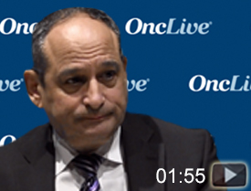 Dr. Raphael on the Treatment Landscape of CLL
