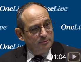 Dr. Raphael on the Clinical Implications of the CLL14 Trial