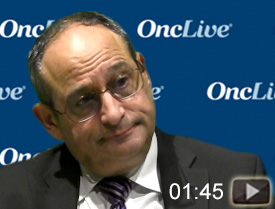 Dr. Raphael on the CLARITY Trial in CLL
