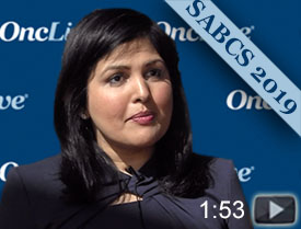 Dr. Murthy on HER2CLIMB Trial Results in HER2+ Breast Cancer