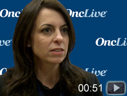 Dr. Rathkopf on Investigative Agents in Prostate Cancer