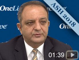 Dr. Ravandi on BiTE Antibody AMG 330 Data in Relapsed/Refractory AML