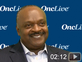 Dr. Rayford on the Racial Genomics of Prostate Cancer