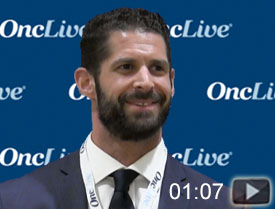 Dr. Raz on the Impact of the ALCHEMIST Trial on the Treatment of Patients With Lung Cancer