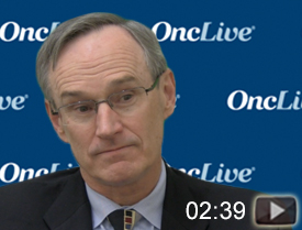 Dr. Ready on Promising Treatment Approaches in SCLC