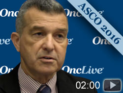 Dr. Reardon on Nivolumab/Ipilimumab in Glioblastoma
