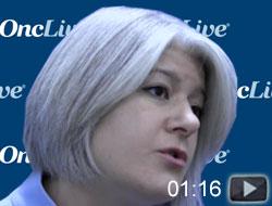 Dr. Kristeleit on the Efficacy of Rucaparib in Ovarian Cancer