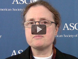 Dr. Aft on Identifying Markers for Micrometastatic Disease