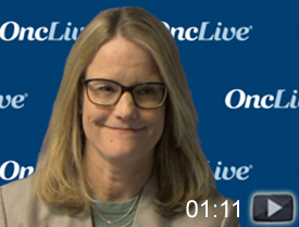 Dr. Reckamp on Targeted Therapy Options for Rare Mutations in NSCLC
