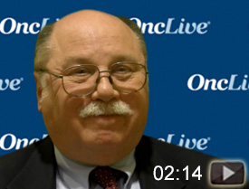 Dr. Redner on the Potency of Gilteritinib in AML